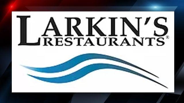Larkin's Restaurants logo (Source: Larkin's Restaurants)