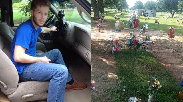 Memorial held for teen killed in Oconee Co.crash (Source: Family)