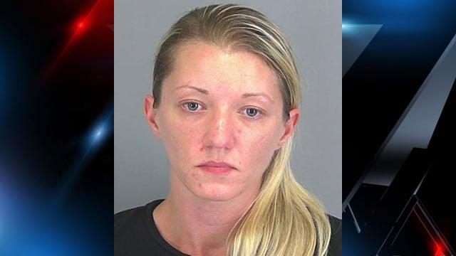 Natalia Roberts (Source: Spartanburg Co. Detention)