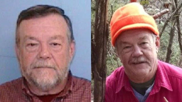 Armed man who prompted closure of Pisgah National Forest arrested