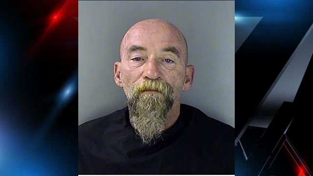 Roger Connally (Source: Greenwood Co. Detention Center)