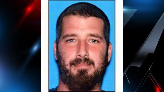 Michael Kevin Best (Source: Anderson Co. Sheriff's Office)