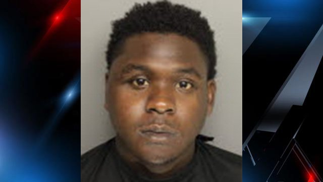 Quashawn McCrary (Source: Greenville Co. Detention)