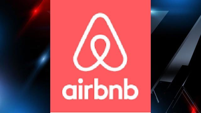 Airbnb logo (Source: Airbnb website)