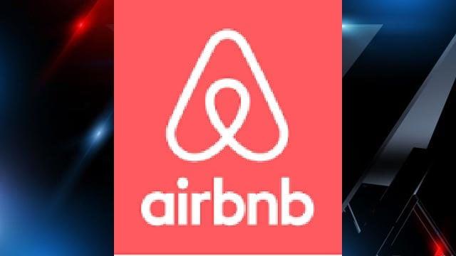 Airbnb logo (Source: Airbnb website)