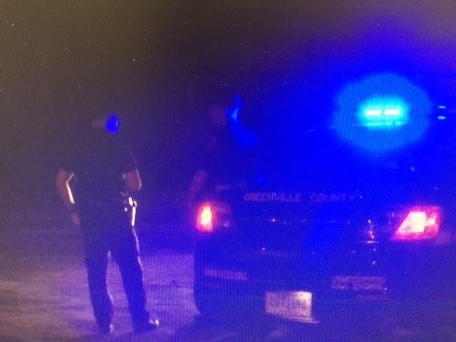 Death investigation underway in Greenville County (FOX Carolina/8/5/17)