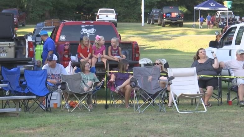 Upstate community gathers for West Springs Summer Fest (FOX Carolina/ August 5, 2017)