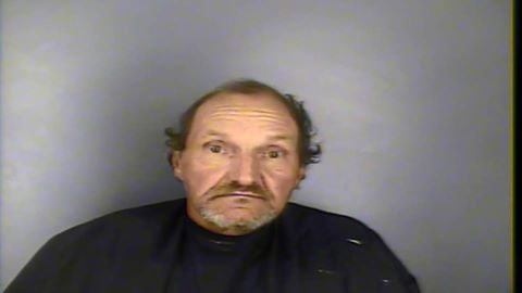 Henry Gibert (Source: Greenwood Police Dept.)