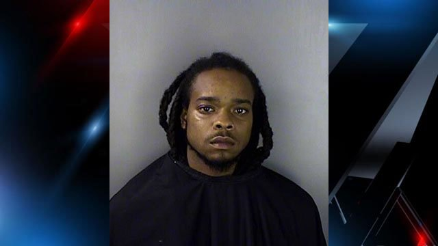 Demichael Charvez Cobb (Source: Greenwood Police Department)