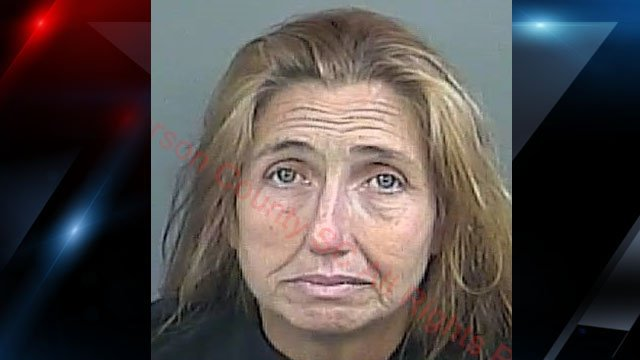 Sybil Babb (Source: Anderson Co. Sheriff's Office)