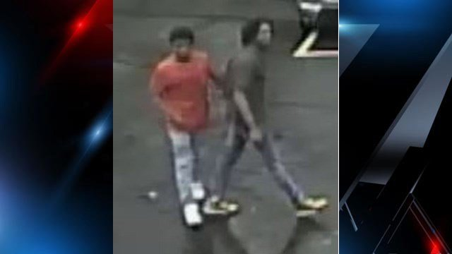 Persons of interest in Biggerstaff investigation (Source: Spartanburg PD)