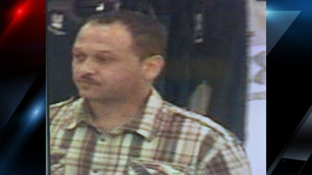 Surveillance photo of the man police need to identify (Courtesy: GPD)