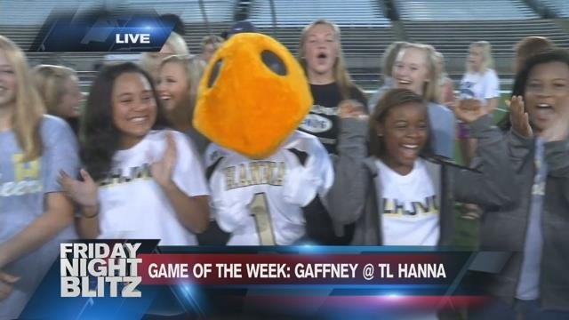 TL Hanna hosts Gaffney in Week 0 Game of the Week