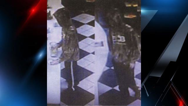 Police say this subject robbed a Twisty's in Spartanburg. (Source: SPD)