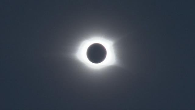 Priest, astronomer give their take on total solar eclipse