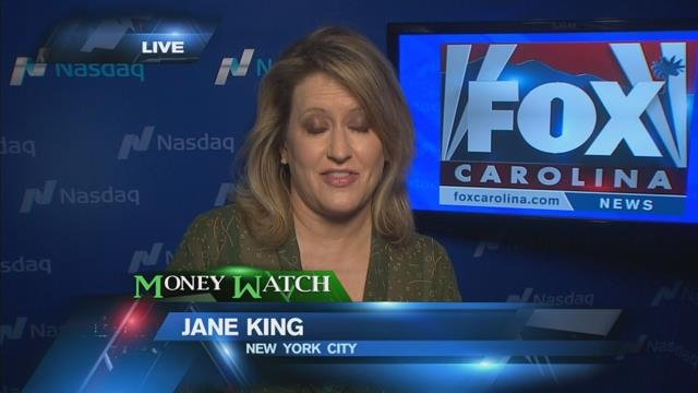 Money Watch with Jane King - August 23