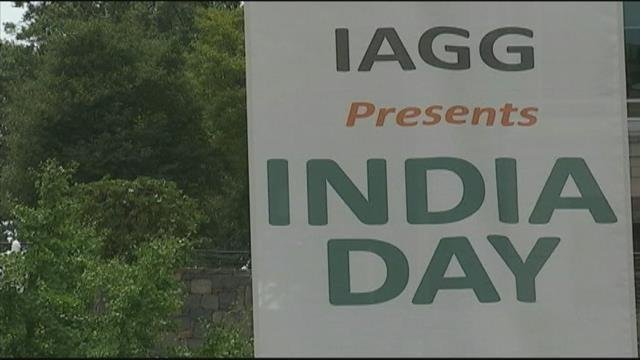 India Day returns to Greenville on August 26