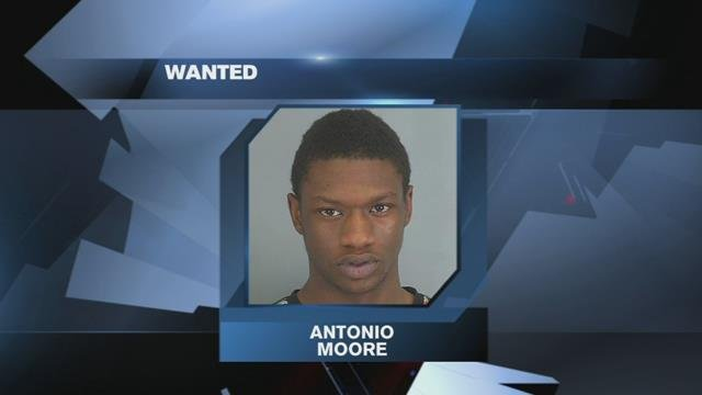 Most Wanted: Suspect in shooting at Spartanburg Co. gas station