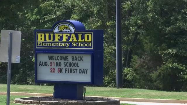 Union Co. Schools: Viral meningitis confirmed at school