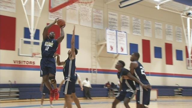 One-on-one with one of the nation's top recruits: Zion Williamson