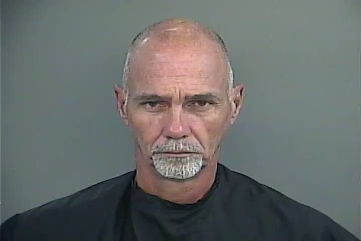 James Garrett (Source: Anderson Co. Detention)