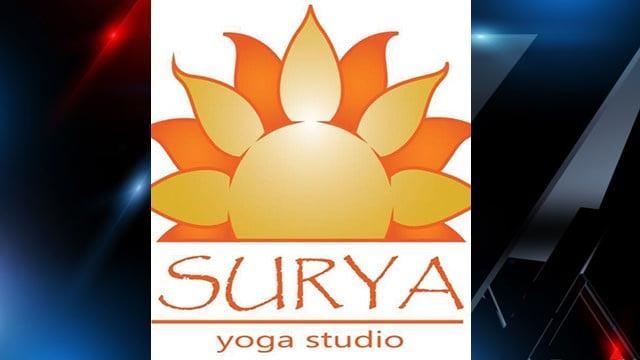 Surya Yoga. (Credit: Tonya Jean)