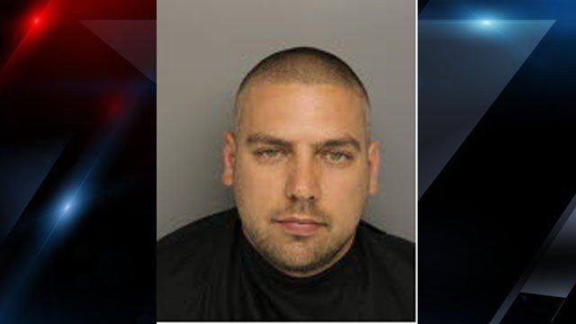 Christopher McClean (Source: Greenville Co. Detention Center)