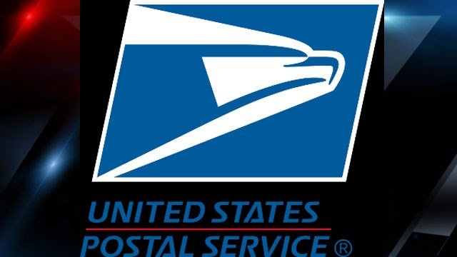 Postal workers charged with taking bribes to deliver drugs fox us postal service logo malvernweather Choice Image