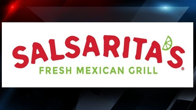 Salsarita's logo (provided)