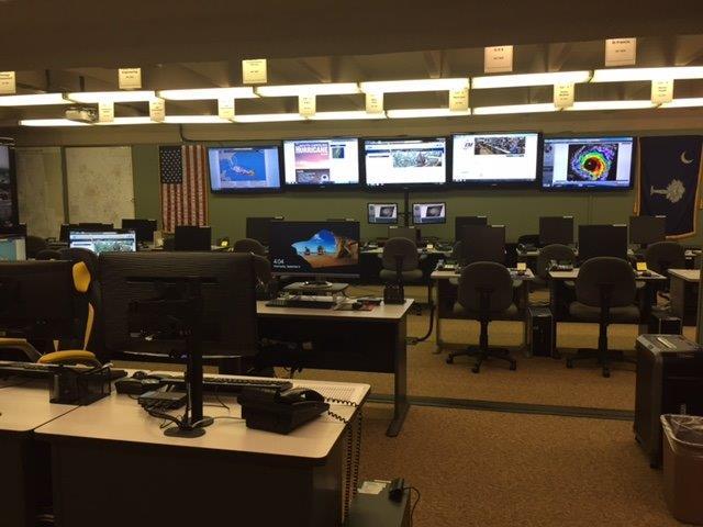 SC Emergency Management (Sep. 6, 2017/FOX Carolina)