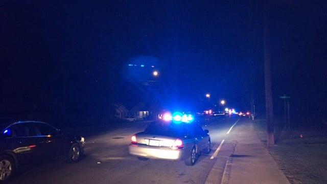 1 dead in Greenville Co. crash (FOX Carolina/ 9/7/17)