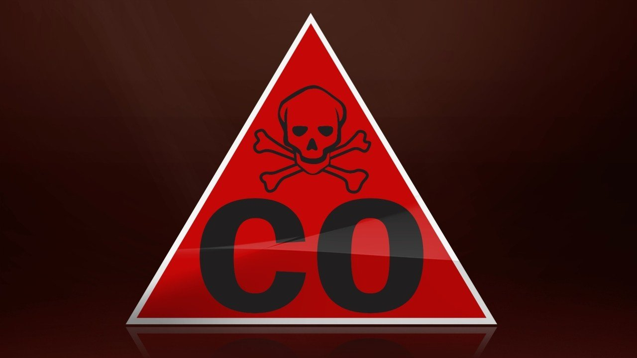 Carbon monoxide (Source: Associated Press)