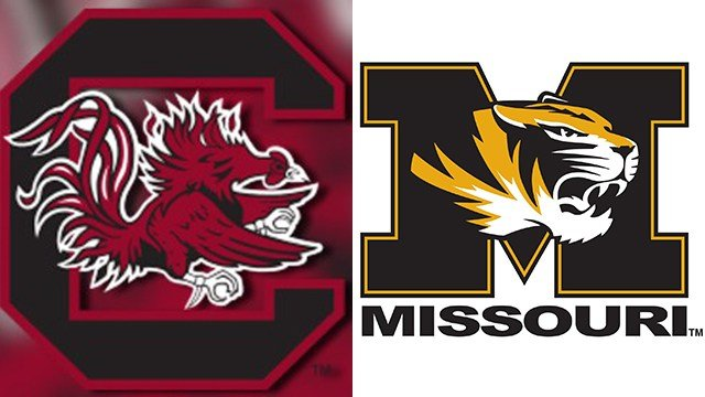 South Carolina erases early deficit, beats Missouri 31-13 (Source: AP)