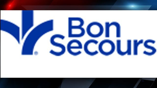 Bon Secours logo (provided)