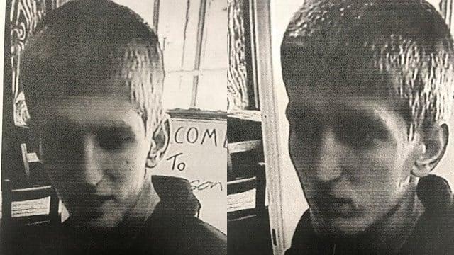 Spartanburg deputies looking for this card cloning subject. (9/11/17 FOX Carolina)