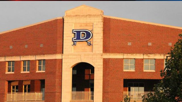 Dorman High School (Source: Spartanburg District 6)
