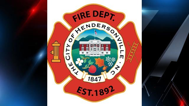 City of Hendersonville Fire Department logo (Source: City of Hendersonville Fire Department Facebook)