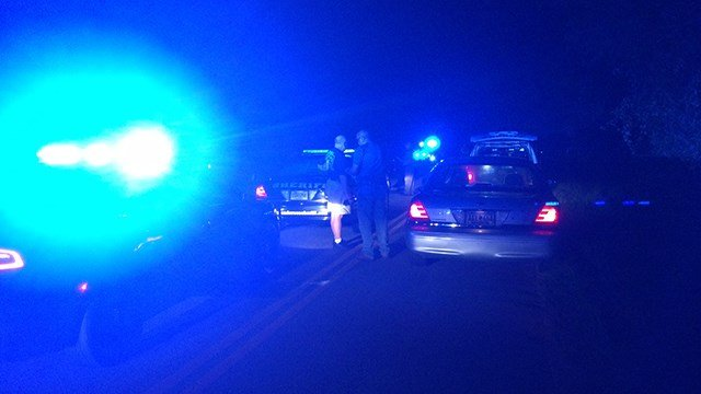 Investigation underway on Gentry Road in Starr (FOX Carolina/ 9/13/17)