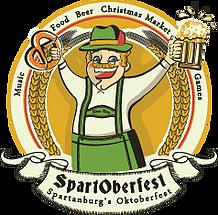 SpartOberfest logo (provided)