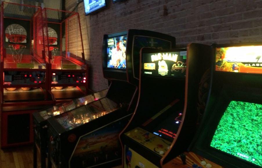 Tilt arcade (FOX Carolina)
