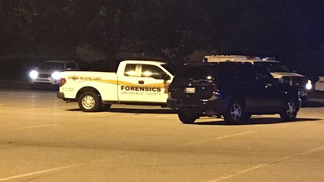 Death investigation on Woodruff Rd. (9/18/17 FOX Carolina)