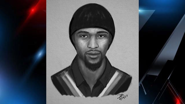 Mauldin carjacking and kidnapping suspect (Source: Mauldin PD)