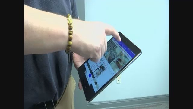 Tech experts warn about Whisper app following 2 Upstate arrests in last week