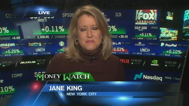 Money Watch with Jane King - September 20