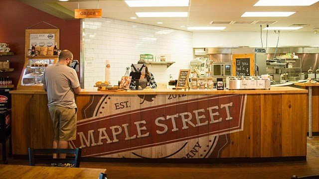 Maple Street Biscuit Company (Maple Street Biscuit Company Facebook page)