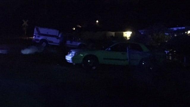 Deputies seek suspects in Bethuel Road shooting in Greenville (FOX Carolinja/ 9/21/17)