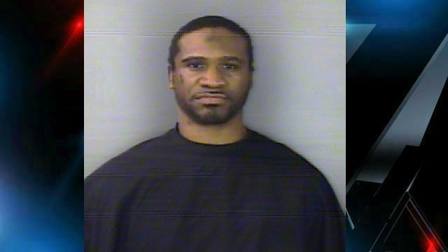 Rahim Abdullah. (Source: Greenwood County Detention Center).