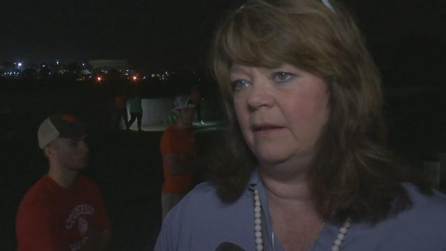 Cindy Hipps: Never thought she'd still be searching for truth about son's death 3 years later