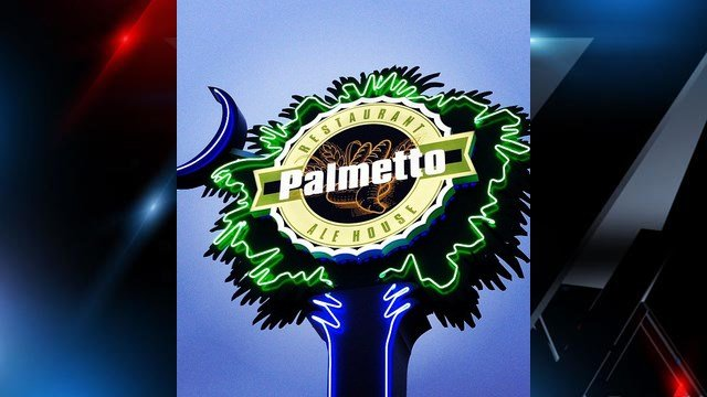 Palmetto Ale House (Source: Palmetto Ale House Facebook)