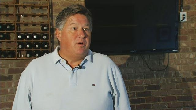 WATCH: Upstate restaurant owner takes stand against kneeling NFL players